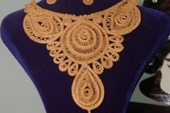 Necklace-from-Coconut-fibre