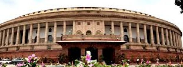All-party meeting held in New Delhi ahead of Parliament session
