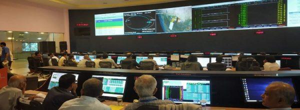 Vikram lander of Chandrayaan-2 completes its first de-orbit manoeuvre