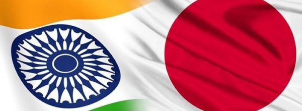 India, Japan to hold Foreign and Defence Ministerial Dialogue in New Delhi today