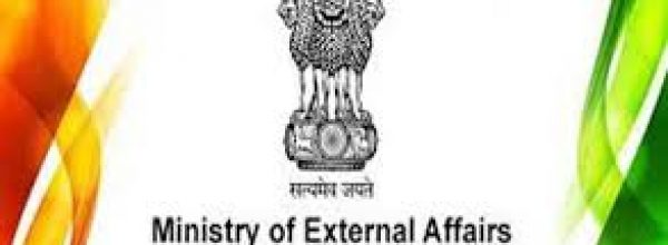 MEA asks Malaysian PM to refrain from commenting on India's internal matters