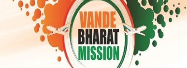Phase Five of Vande Bharat Mission to start from tomorrow
