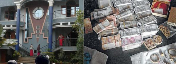 CBI raided residence of AG's official in Imphal, seized assets worth Rs 1.87 cr