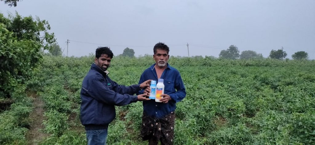 Bayer and BigHaat Collaborated for Last Mile Delivery of Agri-Products