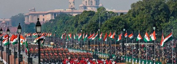 Nation celebrates 72nd Republic Day today
