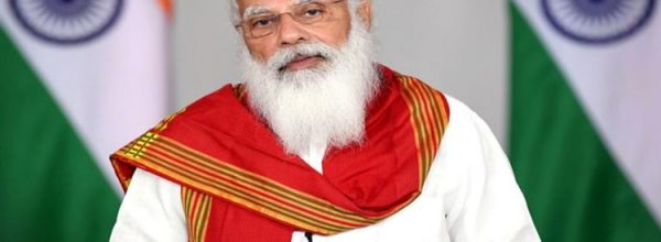 PM to visit Cyclone ravaged Odisha and West Bengal today