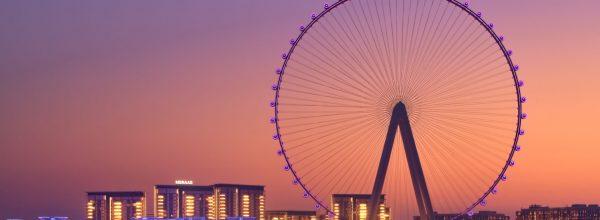 Ain Dubai to open on 21 October 2021