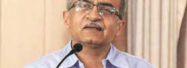 Cronies plundering the Banks; over 50 percent of independent directors of the banks and PSUs are BJP politicians:Prashant Bhushan